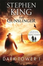 Stephen King, The Dark Tower I : The Gunslinger
