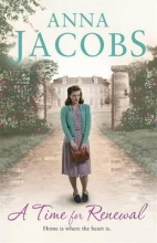 Jacobs, Anna Time for Renewal