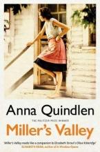 Anna,Quindlen Miller`s Valley