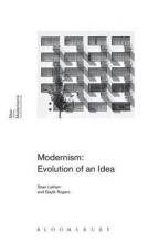 Latham, Sean,   Rogers, Gayle Modernism