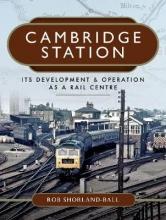 Rob Shorland-Ball Cambridge Station