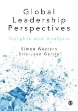 Simon Western,   Eric-Jean Garcia Global Leadership Perspectives