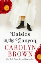 Brown, Carolyn Daisies in the Canyon