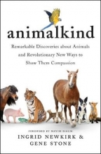 Ingrid Newkirk,   Gene Stone Animalkind