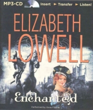 Lowell, Elizabeth Enchanted