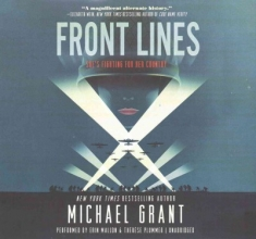 Grant, Michael Front Lines