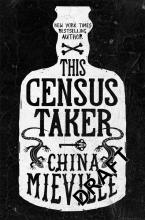 Miéville, China This Census-Taker