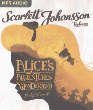 Carroll, Lewis Alice`s Adventures in Wonderland