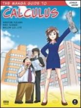 Kojima, Hiroyuki The Manga Guide to Calculus