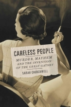 Churchwell, Sarah Careless People