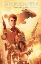 Whedon, Joss,   Matthews, Brett Serenity Firefly Class 03-k64 1