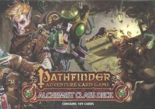 Pathfinder Adventure Card Game - Alchemist Class Deck