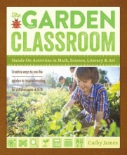 Cathy James The Garden Classroom
