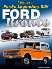 Todd Zuercher Ford Bronco