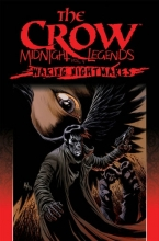 Golden, Christopher  Golden, Christopher The Crow Midnight Legends 4