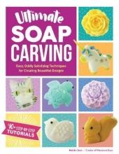 Makiko Sone Ultimate Soap Carving