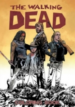 Kirkman, Robert The Walking Dead Coloring Book