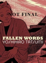 Tatsumi, Yoshihiro Fallen Words