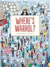 Catharine Ingram, Where`s Warhol?