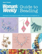 Jean Power Woman`s Weekly Guide to Beading