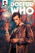 Ewing, Al,   Williams, Rob Doctor Who: The Eleventh Doctor 1