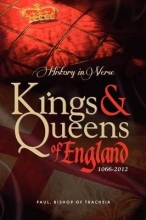 Tracheia, Paul Bishop of History in Verse - Kings and Queens of England 1066-2012