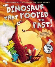 Fletcher, Tom Dinosaur That Pooped The Past!