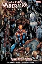 Slott, Dan Amazing Spider-Man Vol. 2: Spider-Verse Prelude