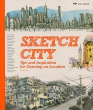 Dopress Books Sketch City