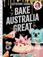 Katherine Sabbath Bake Australia Great