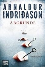 Indridason, Arnaldur,   Bürling, Coletta Abgründe