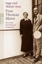 Jens, Inge Frau Thomas Mann