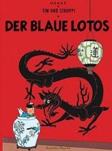 Herge Tim und Struppi 04. Der Blaue Lotos
