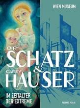 Otto Rudolf Schatz und Carry Hauser