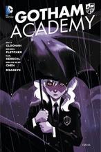 Fletcher, Brenden Gotham Academy 02