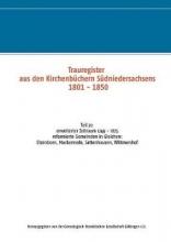 GHGG E.V. Trauregister aus den Kirchenb chern S dniedersachsens 1801 - 1850