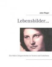 Rieger, Jolan Lebensbilder...