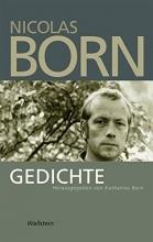 Born, Nicolas Gedichte