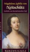 Martin, Andrea Magdalena Sybilla von Neitschütz