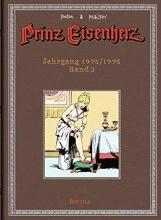 Foster, Harold R. Prinz Eisenherz, Foster & Murphy 03 Jahrgang 1975/1976
