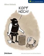 Ottitsch, Oliver Kopf hoch