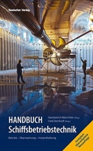 Meier-Peter, Hansheinrich,   Bernhardt, Frank Handbuch Schiffsbetriebstechnik