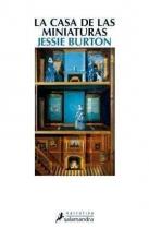 Burton, Jessie Casa de Las Miniaturas, La