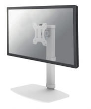 , Monitorstandaard Newstar D890 10-32 wit