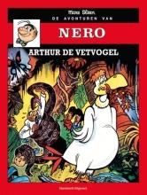 Marc  Sleen De avonturen van Nero 10 Arthur de vetvogel
