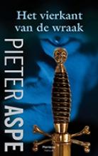 Pieter  Aspe Het vierkant van de wraak