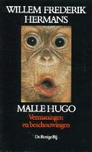 Willem Frederik  Hermans Malle Hugo