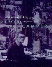 Remco  Campert Schrijversprentenboek 46 : Al die dromen al die jaren