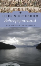 Cees  Nooteboom Scheepsjournaal