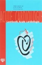 , Leerboek Acute cardiologie